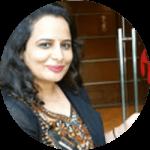 DR. SAMITA BHARDWAJ